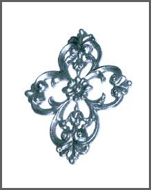Roseta cruz