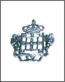 Roseta escudo